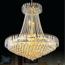 chandeliers silver crystal chandelier royal empire light french golden hanging diameter in chandeliers fr