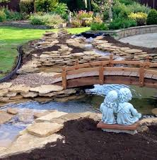 Small Picture 41 Inspiring Garden Water Features with Images Planted Well