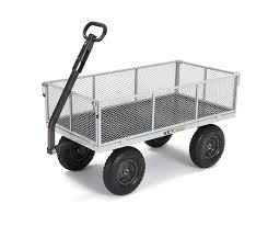 gorilla garden cart gor1001 come garden cart