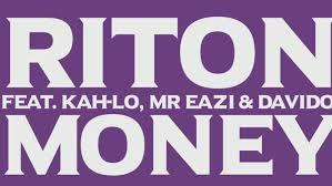 Eazi Video lyric Money Davido lo By On amp; feat Riton Kah Mr q86RHw