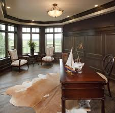 Kitchen Office Cabinets Home Office Traditional Home Office Decorating Ideas Deck