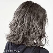 グラデーションカラーで私だけの髪色相性抜群の人気ヘアカラー特集