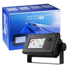 Chart Plotter For Sale Matsutec Hp 528a 4 3 Inch Color Lcd Chart Plotter Built In Class B Ais Transponder Combo High Sensitivity Marine Gps Navigator