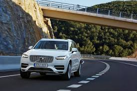 new car launches south africaVolvo Cars launches flagship XC90 T8 Twin Engine in South Africa