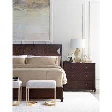 Stanley Furniture Virage Queen Bedroom Group - Item Number: 696-1 Q Bedroom  Group