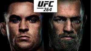 Wann kämpft Conor McGregor gegen Dustin Poirer? Datum, Uhrzeit, Übertragung  und Co. - alles zu UFC 264