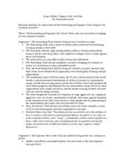 cold war study resources 2 pages essay outline origins of the cold war