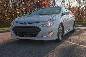 hyundai sonata 2013 hybrid. Delighful Hybrid Reviewed 2013 Hyundai Sonata Hybrid Intended A