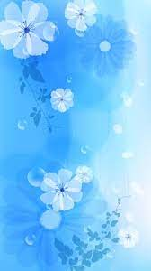 Blue Girly Wallpapers - Top Free Blue ...