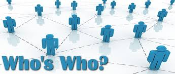 Image result for who's who