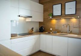 white cabinets with wood countertops small kitchen ideas white cabinets oak wall panels wood antique white