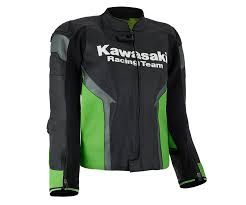 new krt leather jacket