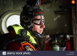 Royal Canadian Air Force jumpmaster Sgt. Glenn Hood, search and Stock Photo  - Alamy