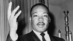 the lasting impact of martin luther king jr
