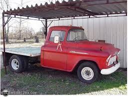 1956 Chevrolet 3600 id 18174