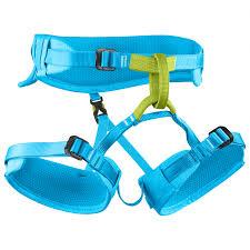 Edelrid Kids Finn Climbing Harness Oasis Xxs
