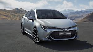 We did not find results for: 2019 Toyota Corolla Touring Sports Revealed With Massive Boot