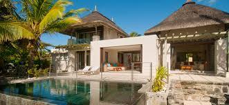 nos villas pour vous accueillir au paradis pieds dans