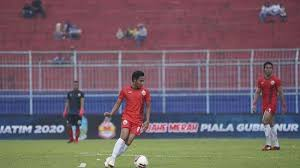 | comingsoon 🏟#persija #thejakmania #fypシ Hasil Liga 1 Osvaldo Dan Evan Bawa Persija Kalahkan Borneo