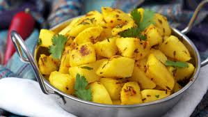 Image result for Jeera Vegetable