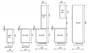 refrigerator dimensions. delighful average refrigerator dimensions and decorating ideas from standard kitchen appliance