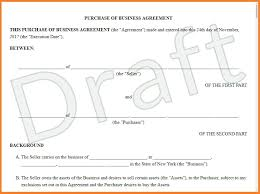 Sale And Purchase Agreement - Features & Provisions, Examples
