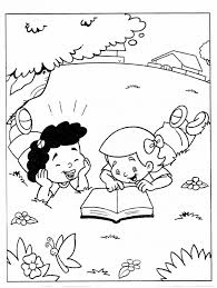 Free Printable Bible Coloring Pages Kids Jesus For Preschoolers