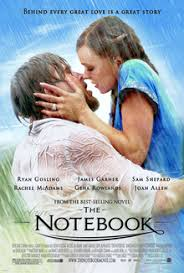 the notebook  the notebook posternotebook jpg