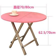 folding dining tables portable folding dining table outdoor round camping table wood modern garden table folding oak dining tables uk
