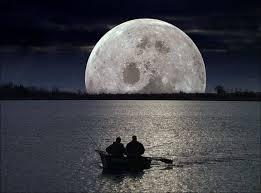 Resultado de imagen de superluna