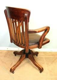 mission solid oak swivel desk chair antique swivel desk chair desk mission solid oak swivel desk