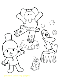 Pocoyo Coloring Pages Coloring Pages Coloring Page Coloring Pages