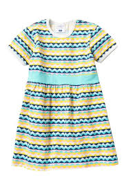 Toobydoo Size Chart Toobydoo Printed Dress Baby Toddler Little Girls Hautelook