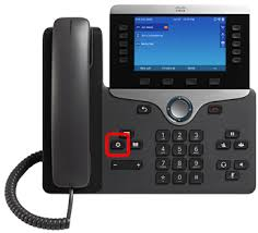 Setup Phone Set Up Voicemail On A Cisco Ip Phone 8800 Series
