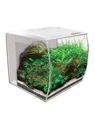 Fluval Flex Light Timer Shop Hagen Fluval Flex Aquarium White Clear 57 Liter Online In Dubai Abu Dhabi And All Uae