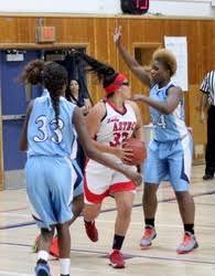 Brandy Cabrera's Women's Basketball Recruiting Profile