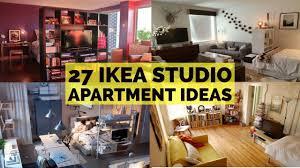27 IKEA Studio Apartment Ideas