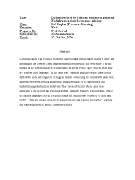 order of essay grandparents in english