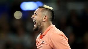 Nick Kyrgios mocks rival Rafael Nadal at Australian Open - CNN