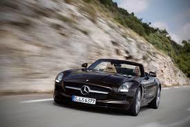 2013 Mercedes SLS Roadster Driven, Audi R18 Long-Tail, Volvo KERS ...