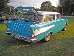 1957 Chevy Bel Air | Kilbey's Classics