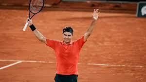 Tennis: Roger Federer's Roland Garros ...