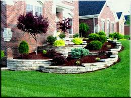 simple landscaping ideas. Simple Landscaping Ideas For Front Yard Pictures Modern O