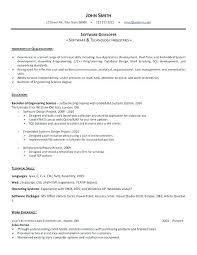 Web Developer Resume Objective Mmventures Co