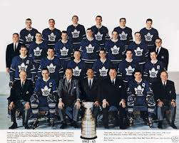 maple leaf team of all time