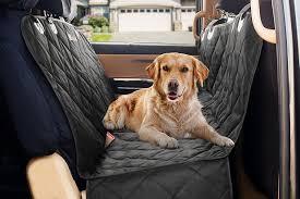 pet car seat cover 1