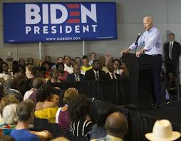 Biden says in SC that '<b>essence</b>' of war <b>story</b> is accurate despite ...