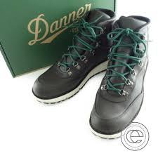 Danner Feather Light 917 Danner34451 Feather Light 917 Feather Light Gore Tex Trekking Boots 7 1 2d Men