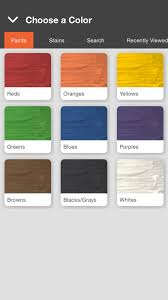 home depot paint colorThe Home Depot  New Technology Shows You the Perfect Paint Color