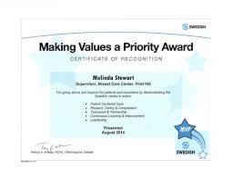 Mvp Award Certificate 2014